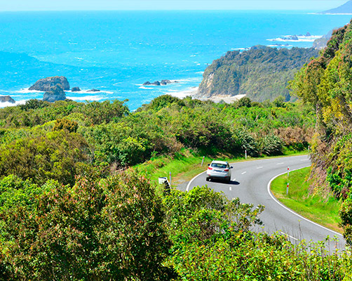 SCENIC DRIVES & SOCIAL ENGAGEMENTS